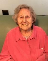 Angela Custode  August 16 1927  April 14 2020 (age 92)