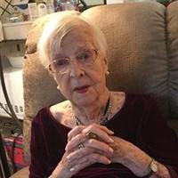 Anne  Erben  July 28 1920  April 16 2020
