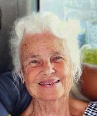 Barbara Rocap Patton  June 23 1929  April 11 2020 (age 90)