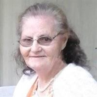 Barbara Simmons  January 4 1940  April 15 2020