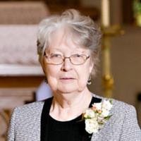 Betty A Kuhn  June 25 1934  April 9 2020