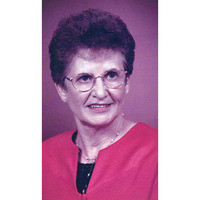 Bonnie Jean Miller  August 22 1935  March 21 2020