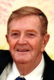 Calvin E Grogan  February 25 1934  April 15 2020 (age 86)