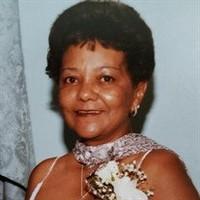 Carol Rebecca Mitchell  November 8 1948  April 15 2020