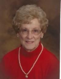 Doris  Juckett Tice  February 8 1923  April 14 2020 (age 97)