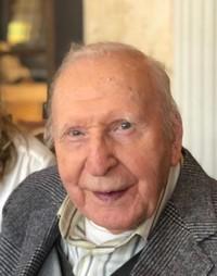 Edmund S Lewandowski  May 9 1922  April 16 2020 (age 97)