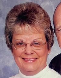 Hilda M Dietz Bartley  August 12 1943  April 16 2020 (age 76)