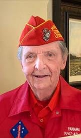 John JV Cook  November 25 1928  April 14 2020 (age 91)