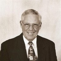 John Richard Cathey  June 13 1933  April 15 2020