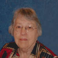 Juanita June Larson  June 12 1923  March 22 2020