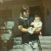 Judy Delores Roberts  November 5 1952  April 16 2020 (age 67)