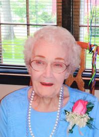 Lucretia A Hathaway Emmett  1925  2020 (age 95)