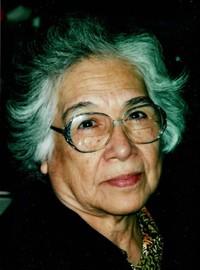 Manuela Nellie Altamirano  August 27 1926  April 14 2020 (age 93)