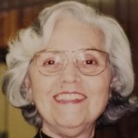 Marie Josephine McIntyre  June 9 1925  April 13 2020