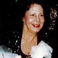 Mary Joan Smith  December 15 1931  April 14 2020
