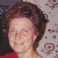 Mary Lou Sutton  November 25 1938  April 16 2020