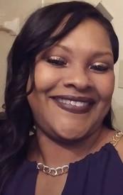 Monique Sherone Alexander  April 25 1973  April 11 2020 (age 46)