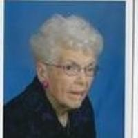 Patricia Ann Walsh  November 6 1924  March 27 2020