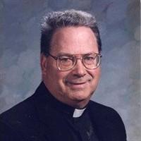 Rev James J Mulligan Jr  January 14 1939  April 14 2020