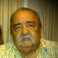 Ricardo Parra  February 7 1941  April 13 2020
