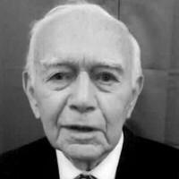 Richard Donald Paschke  October 30 1927  April 9 2020