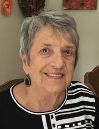 Sandra J Nofsinger  February 9 1938  April 14 2020 (age 82)