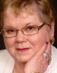 Sondra K Reed VanConia  June 8 1947  April 15 2020 (age 72)