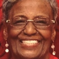 WILLIE MAE CURRY  May 22 1925  April 12 2020