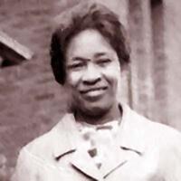Arlene Ismay Small  October 26 1932  April 16 2020