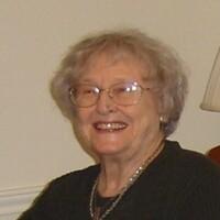 Delphine Dykes  July 29 1930  April 14 2020