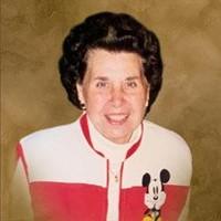 Dorothy L Wilkinson  June 23 1924  April 16 2020
