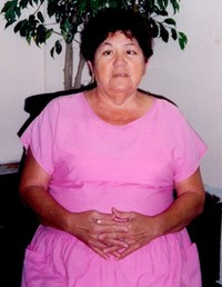 Elida G Pineda  August 16 1938  April 16 2020 (age 81)