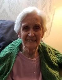 Elizabeth Betty Stewart Staats  March 15 1929  April 14 2020 (age 91)