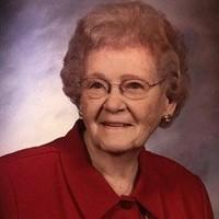 Geraldyne Willina Dishman  November 27 1920  April 17 2020