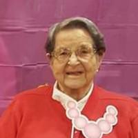 Harriet Bench Snyder  July 2 1932  April 16 2020