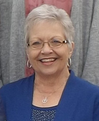 Jeanne Louise Joost  July 25 1951  April 11 2020
