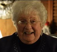Judith A Robinson Podziak  September 2 1938  April 13 2020 (age 81)