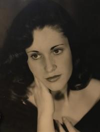 Judith Ann Barrett  February 22 1938  April 16 2020 (age 82)