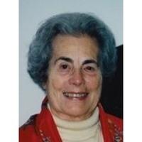 Kathryn Waldon Koop  April 13 1922  April 17 2020