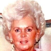 Kay Frances Pierce  January 14 1936  April 17 2020