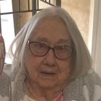 Madge V Leatherman  August 22 1927  April 16 2020