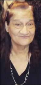 Maria Rosa  April 15 2020
