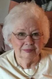 Mary Deloris Kohn  July 19 1935  April 17 2020