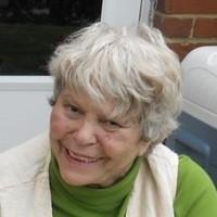 Mary Ellen Ashley  March 15 1932  April 14 2020