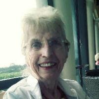 Roberta Cywin  April 25 1933  April 13 2020