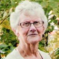 Sharon Gladys Erichsrud  March 9 1941  April 15 2020