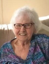 Sylvia L Smith  September 20 1926  April 15 2020 (age 93)