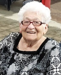 Angelita Villanueva  September 30 1922  April 15 2020 (age 97)