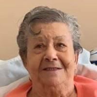 Gloria Salzano  August 10 1934  April 17 2020