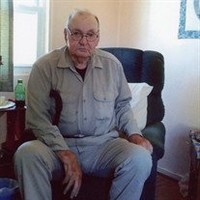 Walter James Simmons  March 17 1931  April 18 2020